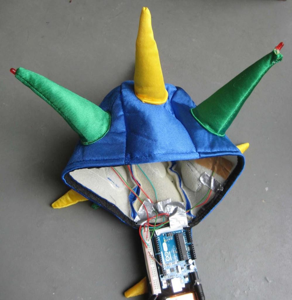 Idiootti-hat